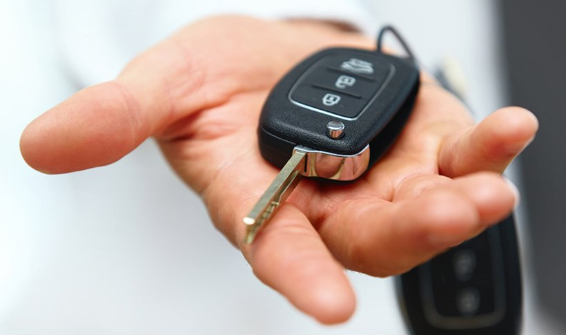 Transponder auto car key replacement Hollywood Florida