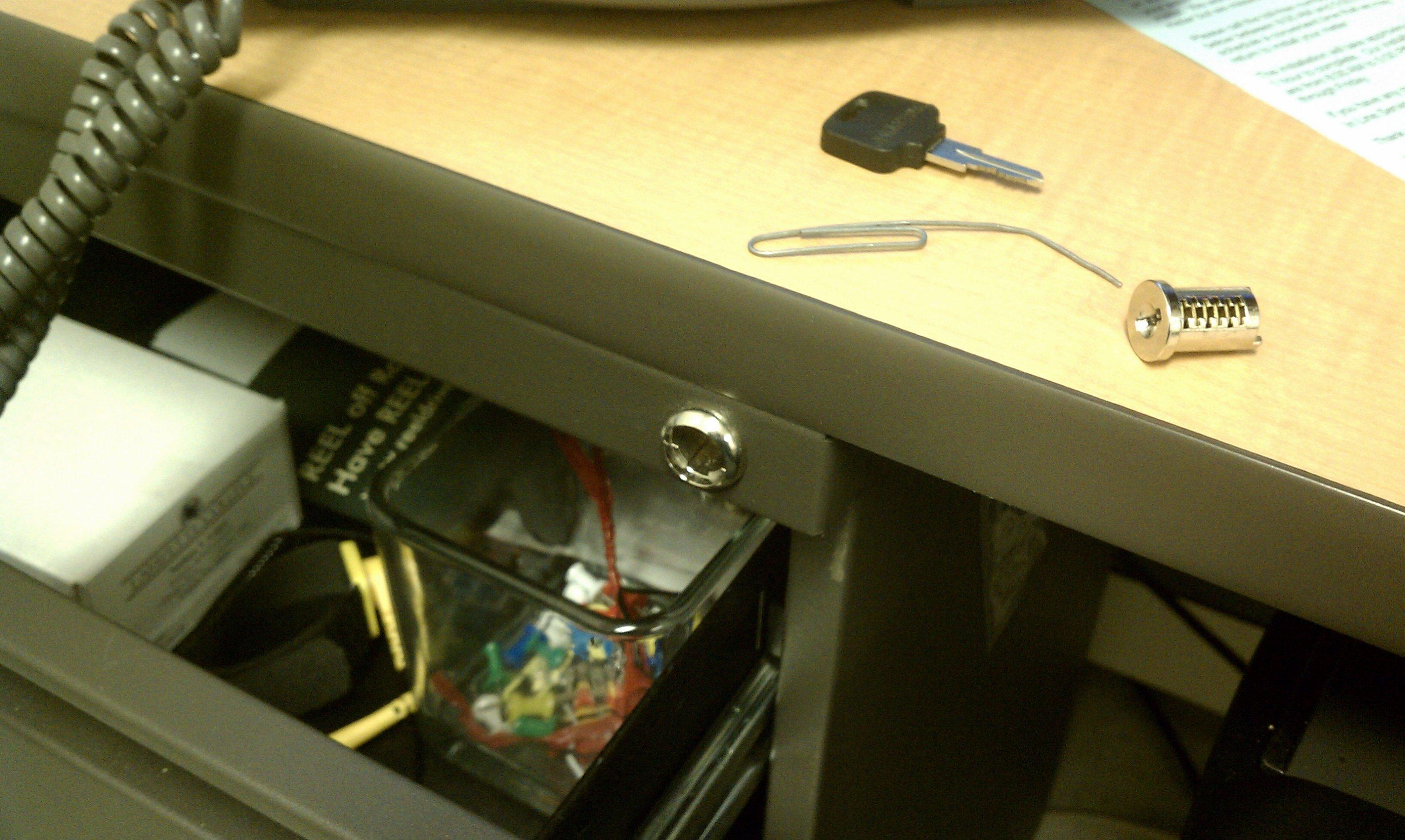 drawers pin drawer and oak edwardian desk locks desks english
